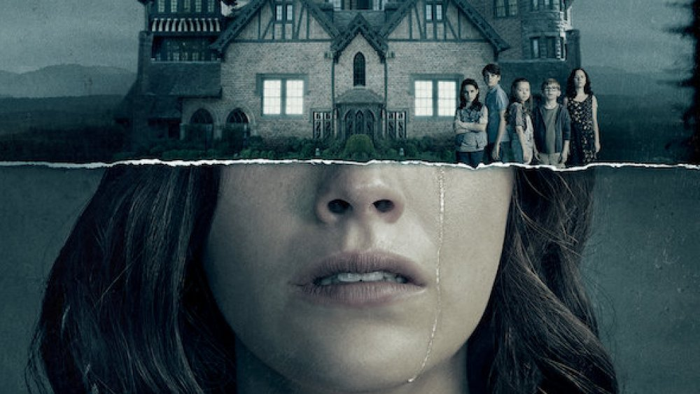 The Haunting of Hill House promotional image