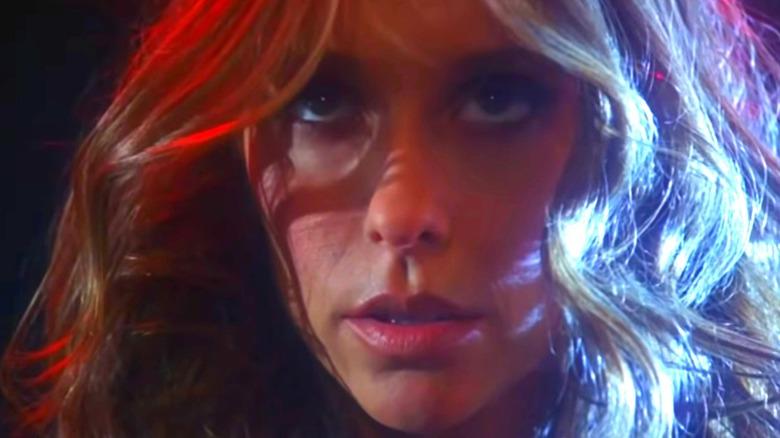 Melinda in The Ghost Whisperer