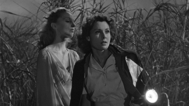 Frances Dee Christine Gordon I Walked With a Zombie