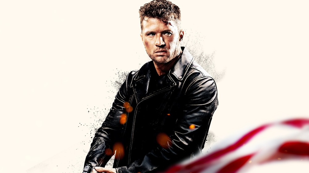 Ryan Phillippe as Vic Davis in The 2nd