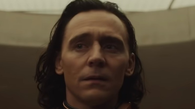 Loki at TVA