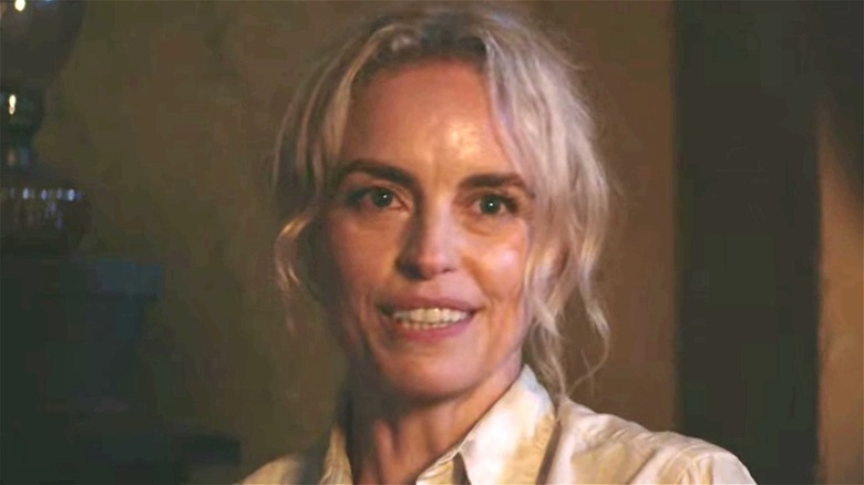 Nina Hoss in The Defeated
