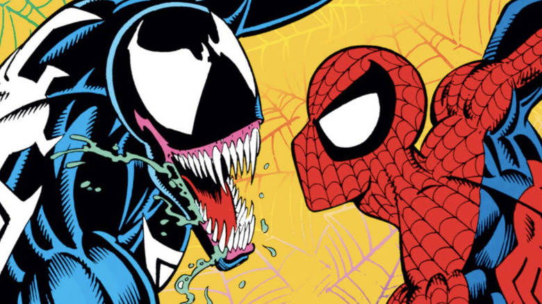 """Cover of """"Amazing Spider-Man"""" #375"""