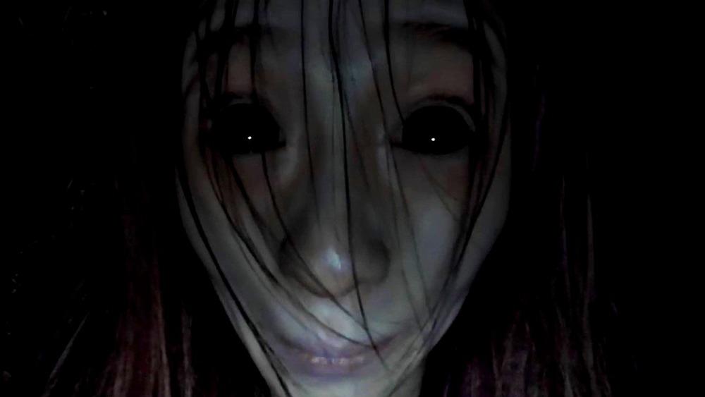 Gonjiam: Haunted Asylum horror