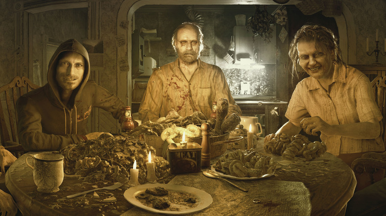 horror game, survival horror, title, video games, play, spooky season, october, halloween, alien isolation, alien: isolation, resident evil 7, re7, phasmophobia, scp, containment breach, unity, indie, aaa