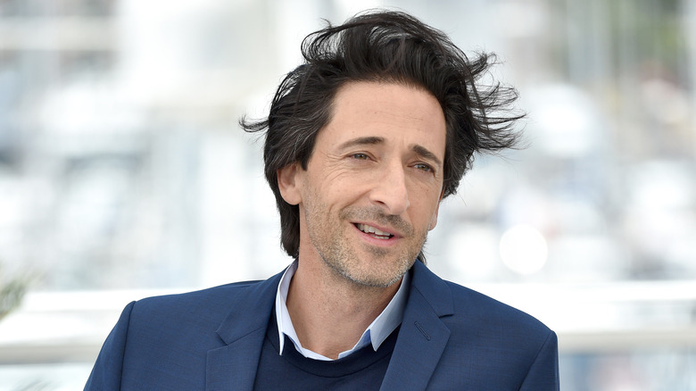 The Horror Movie Adrien Brody Was Extremely Underpaid For