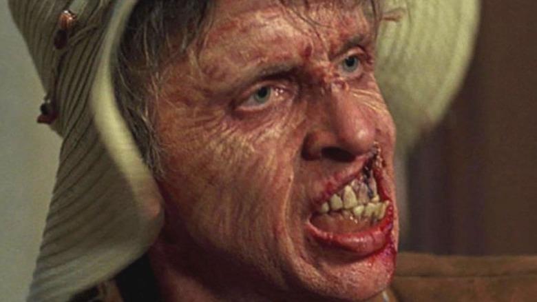Radioactive hillbilly cannibal