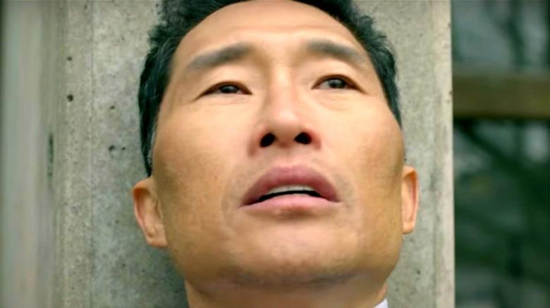 Kim in Hot Zone teaser trailer