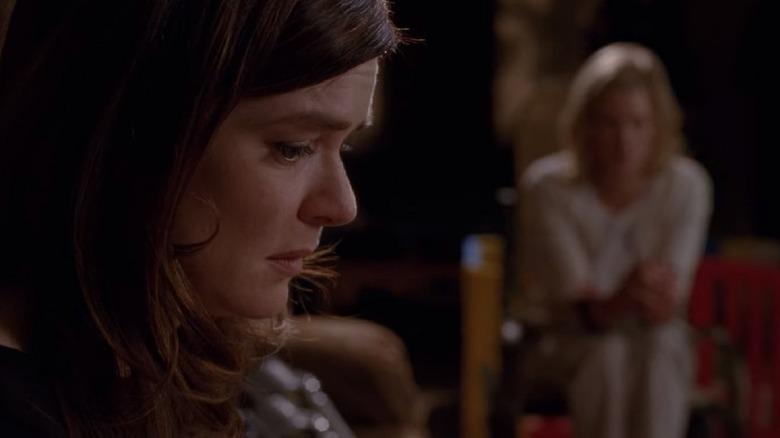 Betsy Brandt as Marie, Breaking Bad