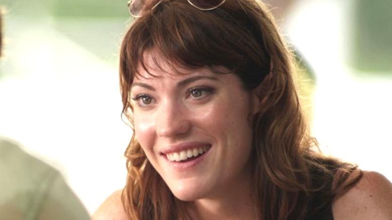 Debra Dexter Smile