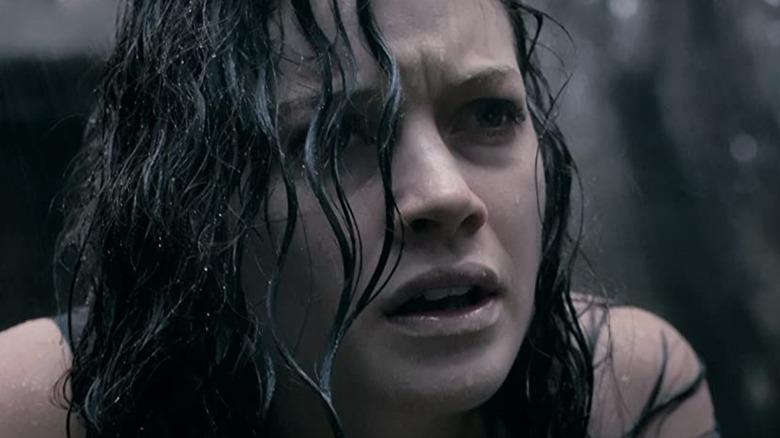 Jane Levy as Mia Allen in Evil Dead (2013)