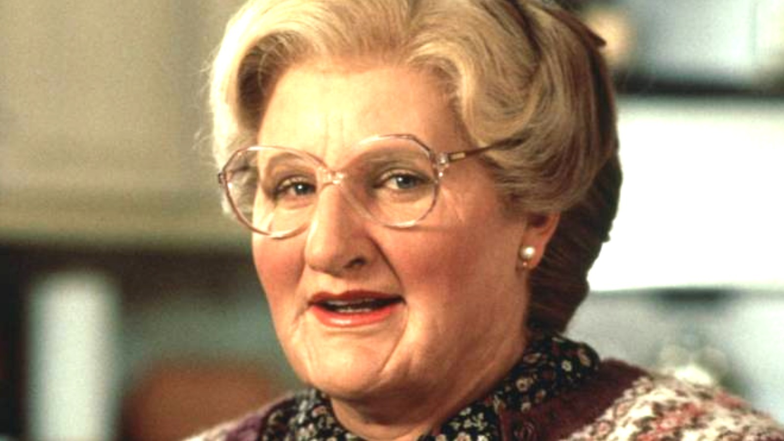 The Inspiration For Mrs. Doubtfire Will Surprise You