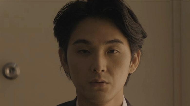 Ryuhei Matsuda in Before We Vanish