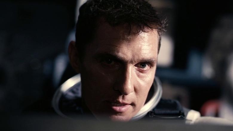Interstellar's Joseph Cooper