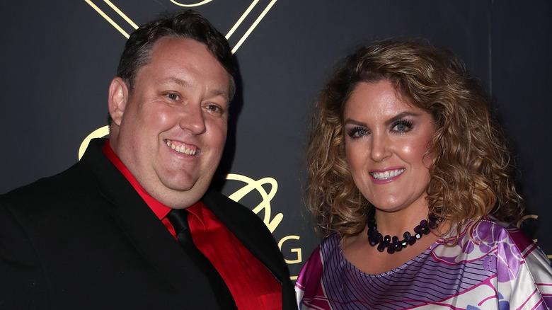 Rene (left) and Casey Nezhoda