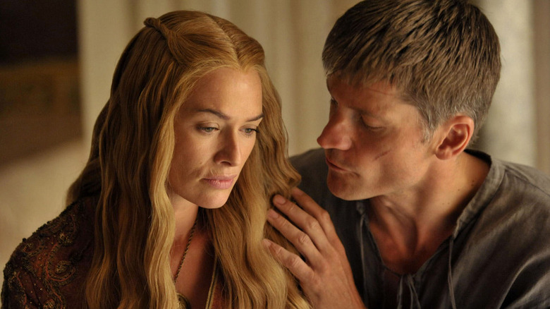 The Jaime Lannister Scene In Game Of Thrones That Went Too Far