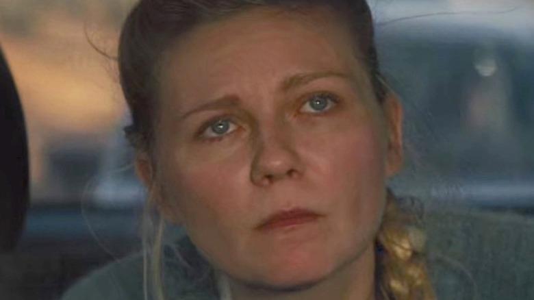 Kirsten Dunst in Midnight Special