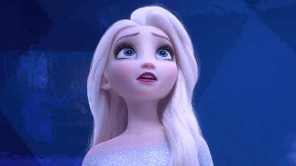 Still from Frozen 2