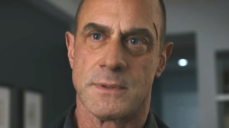 Stabler looking mad