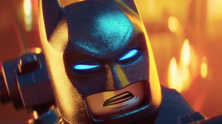 Still from The Lego Batman Movie