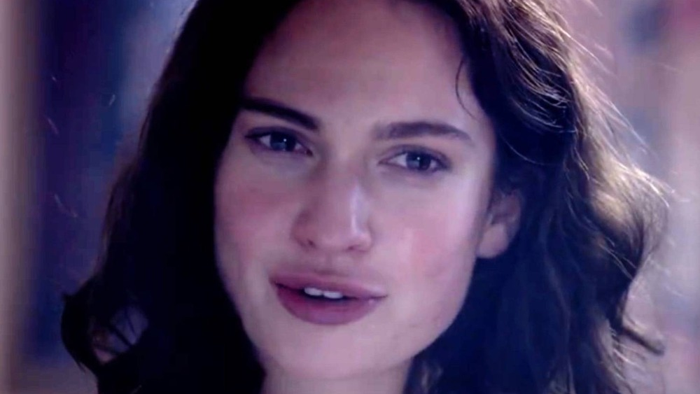 The Exception Lily James