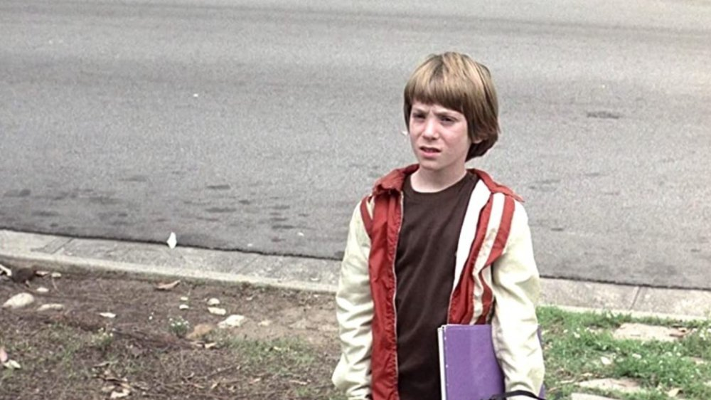 Brian Andrews as Tommy in Halloween