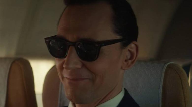 Loki D.B. Cooper