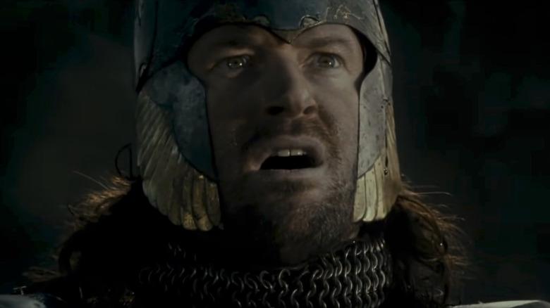Isildur, son of Elendil