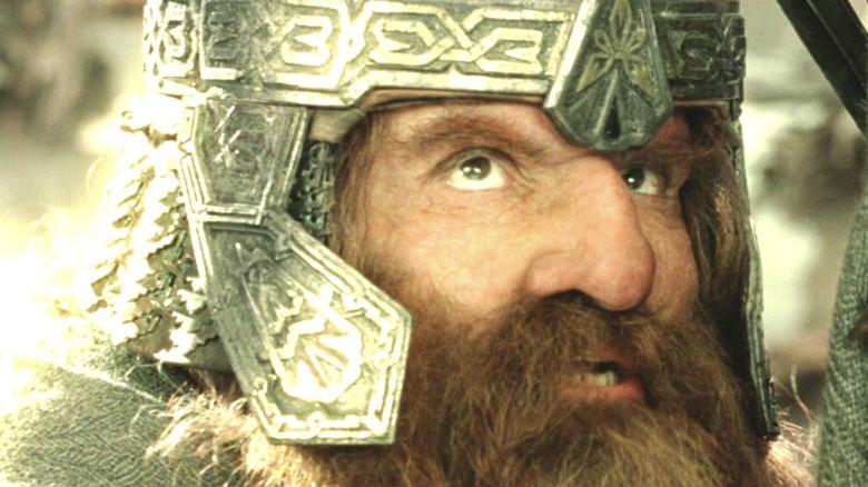 Moria dwarf intense