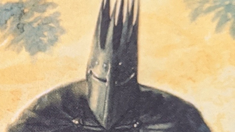 The Dark Lord Morgoth