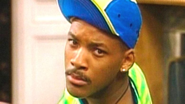 Fresh Prince of Bel Air starred Will Smith as the title character