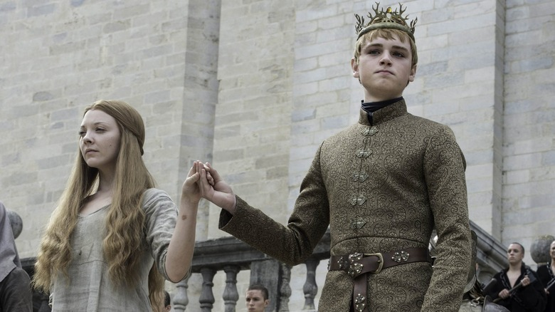 The Margaery Tyrell Scene In Game Of Thrones That Went Too Far