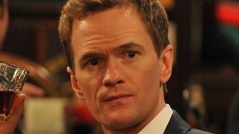 Barney Stinson drink How I Met Your Mother