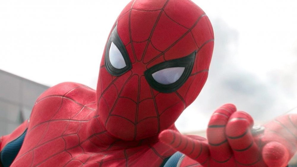 Spider-Man, Tom Holland