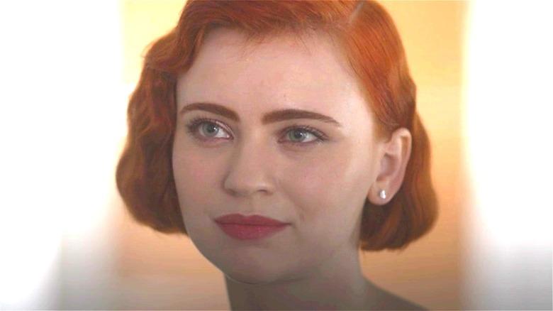 Scarlet in American Horror Stories