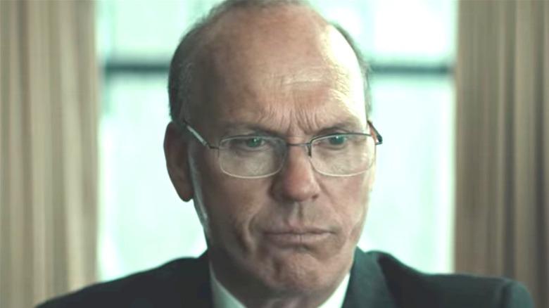 Michael Keaton Netflix Worth