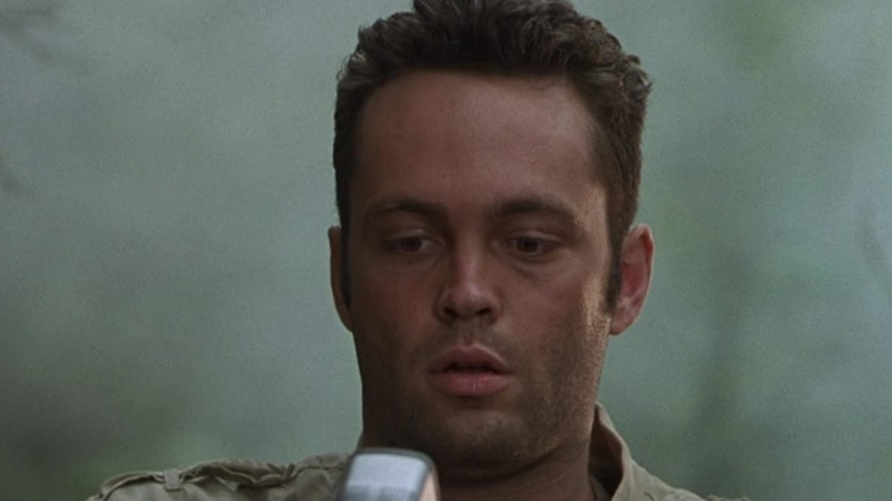 Vince Vaughn The Lost World