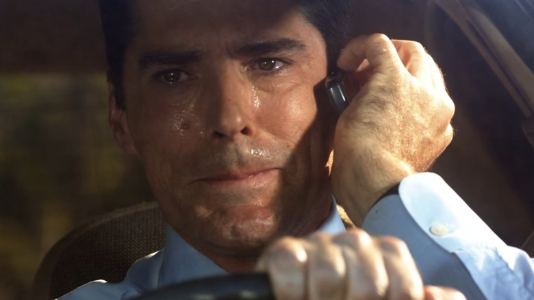 The Moment Hotch Becomes A Better Father In Criminal Minds
