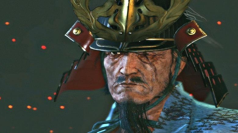 Sekiro: Shadow's Die Twice final boss