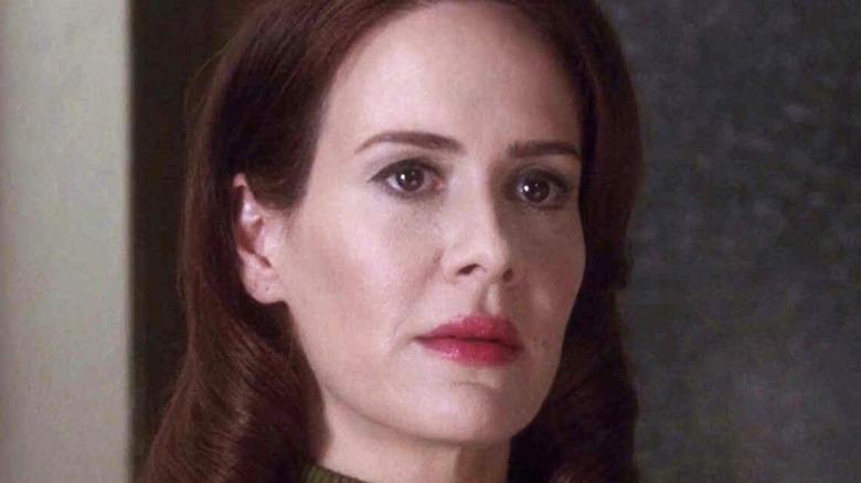 Sarah Paulson as Lana Winters