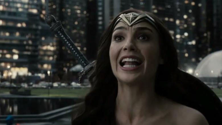 Wonder Woman Kal-El No