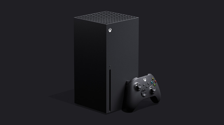 microsoft, disappointing, xbox series x