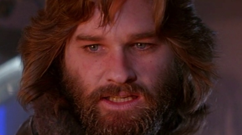 The Thing 1982