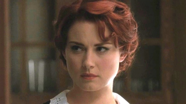 Moira determined in Murder House