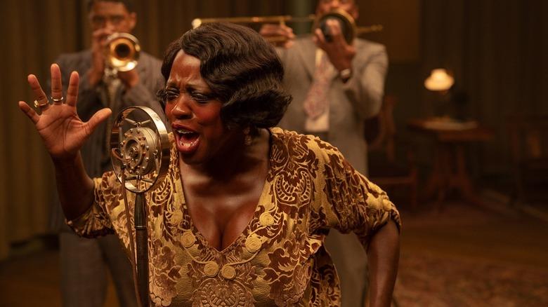 Ma Rainey's Black Bottom Viola Davis