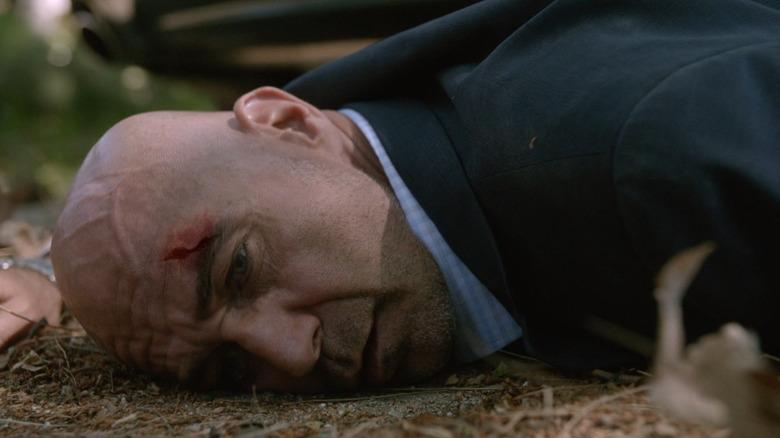"""Kort (David Dayan Fisher) on """"NCIS"""""""