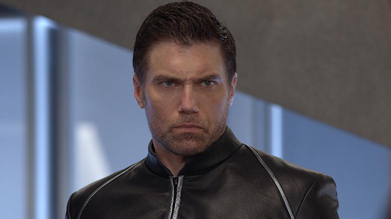 Black Bolt Marvel\'s Inhumans ABC