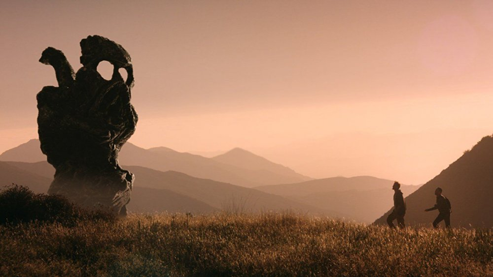 A twisted vista from The Endless