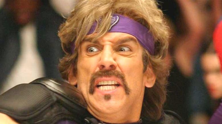 Dodgeball Ben Stiller