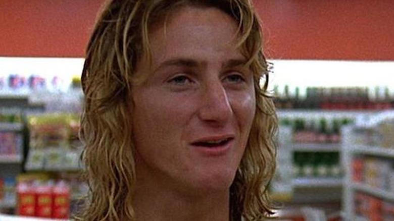 Sean Penn as Jeff Spiccoli in Fast Times at Ridgemont High